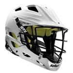 STX Stallion 100 Helmet (White)