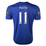 Chelsea 15/16 11 PATO Home Soccer Jersey