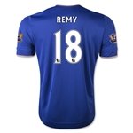 Chelsea 15/16 18 REMY Home Soccer Jersey