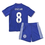 Chelsea 15/16 OSCAR Home Mini Kit