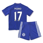 Chelsea 15/16 PEDRO Home Mini Kit