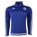 Chelsea 15/16 Training Top (Royal)