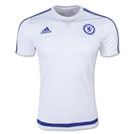 Chelsea 15/16 Training Jersey (White)