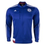 Chelsea FC 15/16 Home Anthem Jacket
