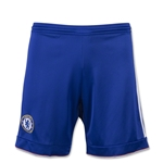 Chelsea 15/16 Youth Home Soccer Short