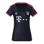Bayern Munich 15/16 Women's Third Jersey