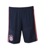 Bayern Munich 15/16 Youth Third Soccer Short
