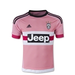 Juventus 15/16 Youth Away Soccer Jersey