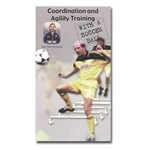 Coordination and Agility with a Soccer Ball DVD