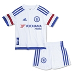 Chelsea 15/16 Away Mini Kit