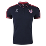 Bayern Munich 15/16 Europe Polo