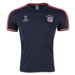 Bayern Munich 15/16 Europe T-Shirt