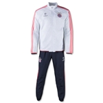 Bayern Munich 15/16 Europe Presentation Suit