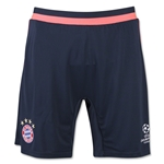 Bayern Munich 15/16 Europe Training Short