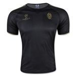 Juventus 15/16 Europe Training Jersey