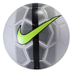 Nike Mercurial Veer Ball (White/Black)