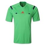 adidas Referee 14 Jersey (Green)