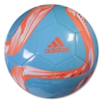 adidas Conext15 Glider Ball (Bright Cyan/Orange)