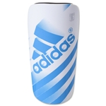 adidas Ghost Guard 15 Shinguard (White/Solar Blue)