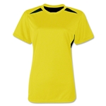 High Five Women's Hawk Jersey (Yl/Bk)