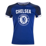 Chelsea Youth Poly Panel T-Shirt