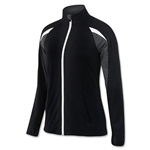 High Five Women's Tumble Jacket (Black)