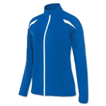 High Five Women's Tumble Jacket (Royal)
