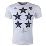 LA Galaxy MLS Cup 2014 Winner T-Shirt