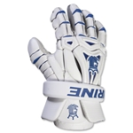 Brine King V Lacrosse Gloves (Wh/Ro)