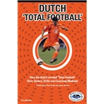 Dutch Total Football Soccer Book