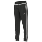 adidas Tiro 15 Training Pant (Blk/Grey)