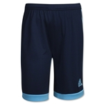 adidas Girls Tastigo 15 Short (Navy)