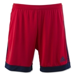 adidas Tastigo 15 Short (Red/Navy)