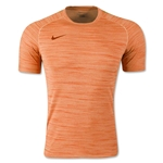 Nike Flash DF Knit Training Top (Orange)