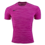 Nike Flash DF Knit Training Top (Pink)