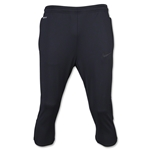 Nike Strike 3/4 Tech Pant (Black)
