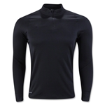Nike Ignite Long Sleeve Midlayer T-Shirt (Black)