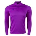 Nike Ignite Long Sleeve Midlayer T-Shirt (Purple)