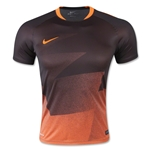 Nike GPX Training Top 1 (Slv/Or)
