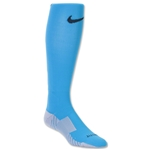 Nike Match Fit Soccer OTC Sock (Blue)