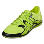 adidas X 15.3 IN (Solar Yellow/Frozen Yellow)