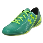 Under Armour Flash ID (Emerald Lake/Black)
