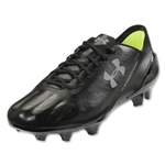 Under Armour Speedform CBN LTH FG (Black/Graphite)