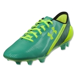 Under Armour Speedform FG (Emerald Lake/Black)