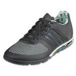adidas ACE 15.1 CG (Black/Dark Gray/Base Green)