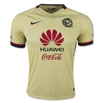 Club America 15/16 Home Soccer Jersey