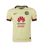 Club America 15/16 Jersey de Futbol Local Juvenil