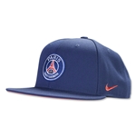 Paris Saint-Germain Core Cap