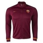AS Roma 15/16 N98 Soccer Jacket