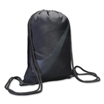 Nike FB Gymsack 3.0 Bag (Black)